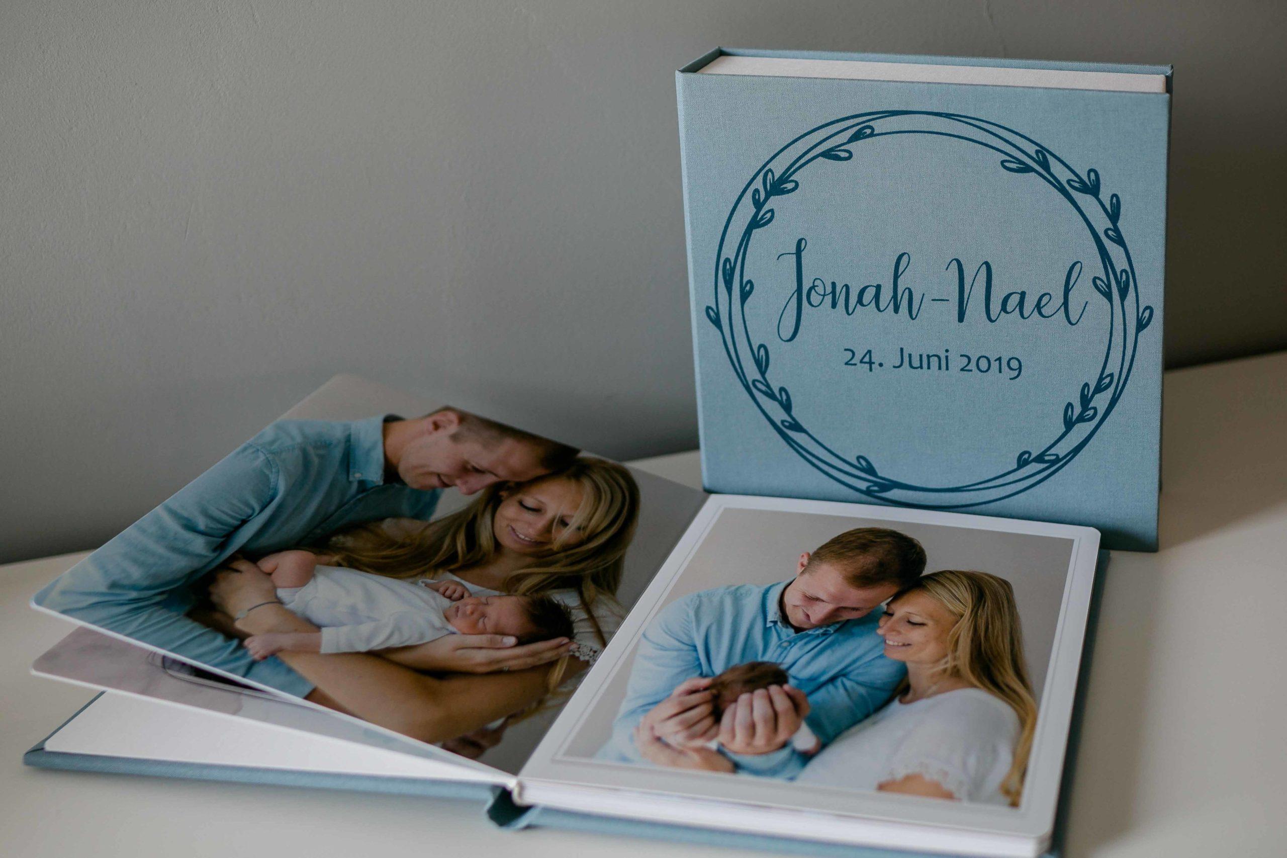 Neugeborenenfotografie in Radeberg - Linda Röck