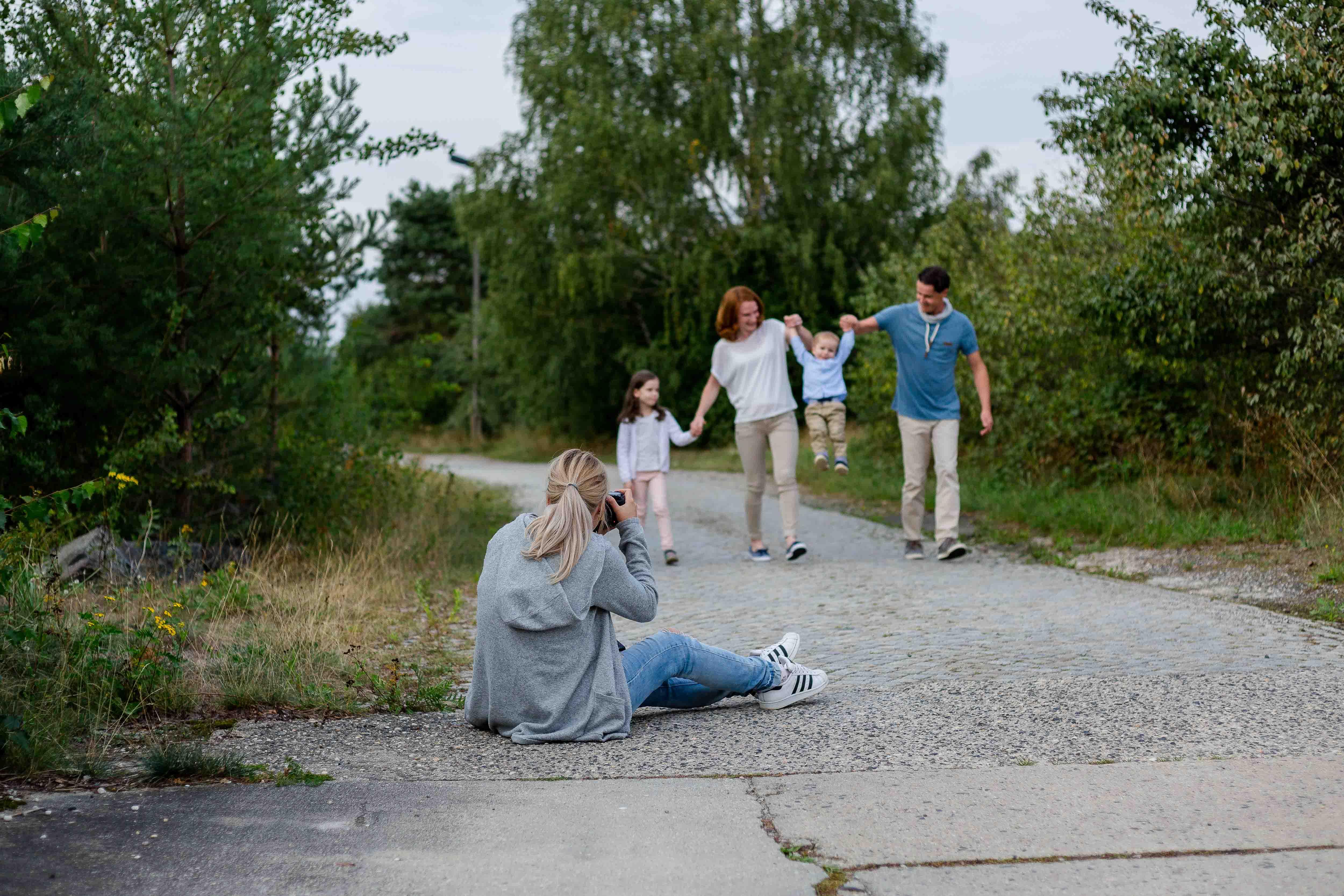 Minishooting Familienbilder Dresden Linda Roeck