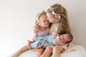 Babyfotografie in Dresden - Linda Röck Fotografie