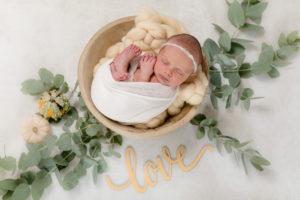 Neugeborenenfotografie in Dresden und Radeberg