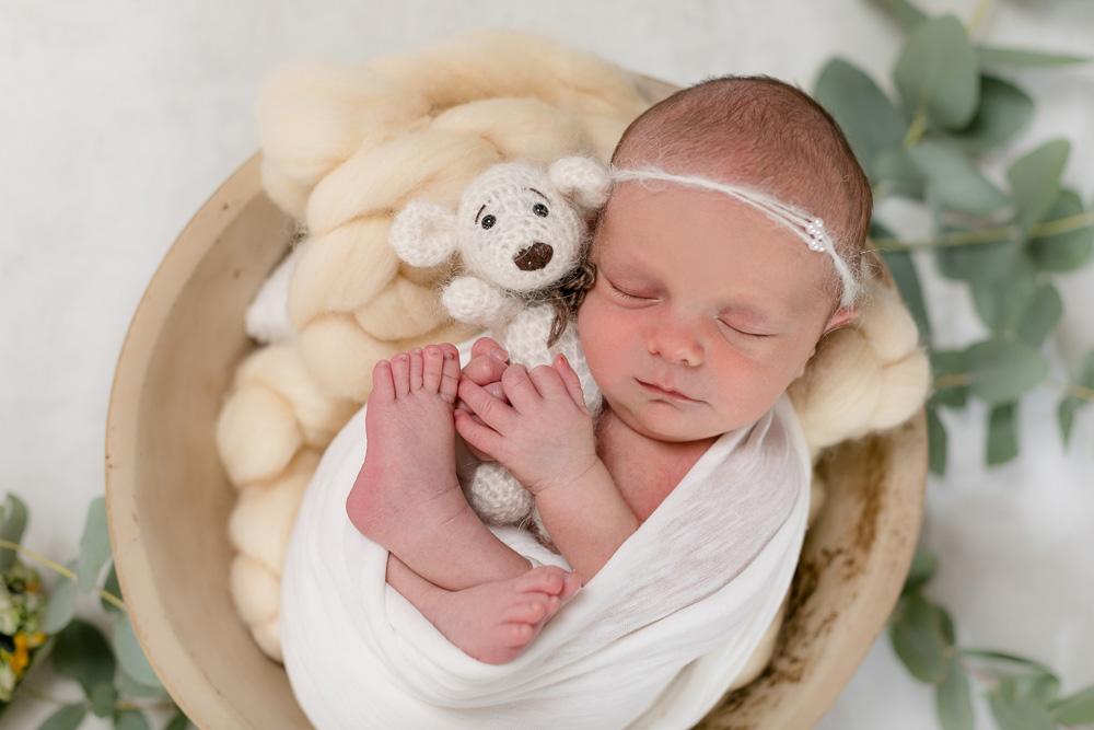 Babybilder Dresden Neugeborenenbilder Linda Roeck
