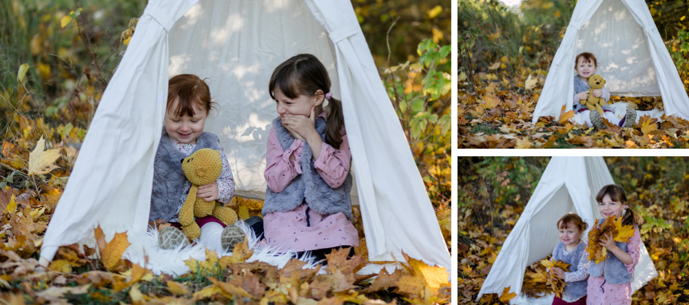Herbst Familienbilder Dresden